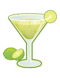 cocktail drawing best 15 margarita clipart drawing