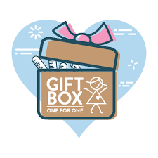 gift box gift box organic one for one
