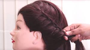 black hair styles for for side frence braids quick and simple side french braid hair style cute hairstyles