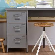 Schreibtisch Metall Jugendzimmer Schreibtisch Inegrados Aus Metall Wohnen De