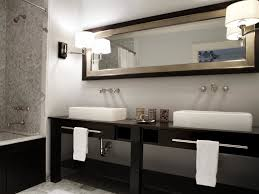 Wall Mounted Bathroom Vanity Cabinets by Bathroom Voguish Bathroom Vanities And Vanity Cabinet Black