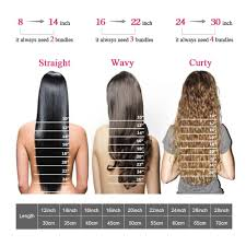 22 inch hair extensions before and after amazon com 100 virgin brazilian remy human hair extensions