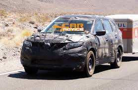 nissan x trail 2014 x trail softer styled suv here in mid 2014
