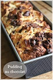 la cuisine de malou pudding diplomate au chocolat ou comment faire un gâteau délicieux