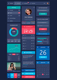 20 mobile user interface design for your inspiration hongkiat - Application Ui Design
