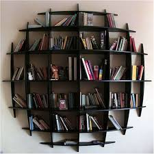 Modern Wall Mounted Shelves Spiral Wall Shelves Kare Cd Dvd Wall Shelf Dwell Spiral Wall