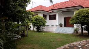 house for sale in roi et district pathum rat thailand isaan