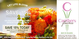 atlanta flower delivery carithers flowers voted best florist atlanta ga same day flower