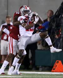 Ohio State Car Flags What Happened The 18 Times Indiana Threw At Denzel Ward Ohio