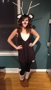 Womens Hunter Halloween Costume Diy Hunter Deer Halloween Costume Couples Easy Minute
