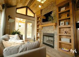this tiny house is only 400 sq ft but it u0027s luxurious interior