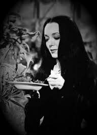 Morticia Addams Dress How To Dress As Morticia Addams Cautionary Women