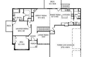 best one floor plans 20 best one floor plans best one house plans single