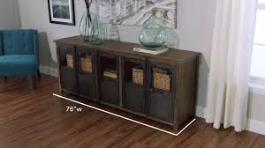 kitchen cabinets langley large wood and metal langley storage cabinet world market