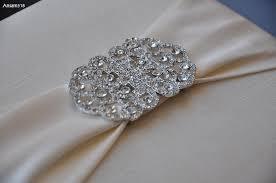 Bling Wedding Invitations Sunshine Bling By Haniya Five One Eightfive One Eight
