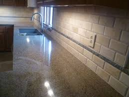 kitchen backsplash travertine inspired remodeling tile bloomington indiana surrounding