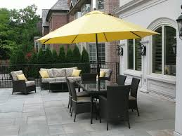 Yellow Gray And Black Outdoor Living Pinterest Deck Patio - Yellow patio furniture