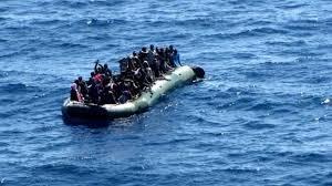 gommone volante post tecnico oggi parliamo degli strani gommoni dei migranti