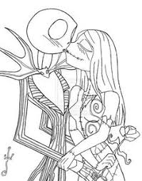 the nightmare before christmas sally coloring page the nightmare