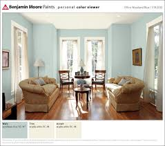 bm woodlawn blue for office color inspiration pinterest