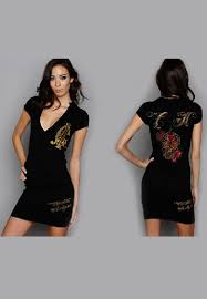 london ed hardy womens dresses sale huge of the lates clearance