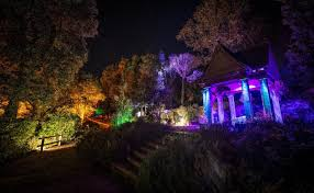 Halloween Flood Lights by 20 Of The Best Halloween Events Happening In The South West
