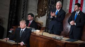 Donald Trump Home Address Trump Congress Address Best Funny Internet Reactions Time Com