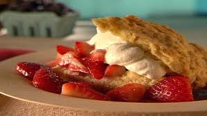 strawberry tarts recipes food network uk