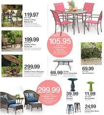 Kroger Patio Furniture Clearance Kroger Patio Sale Ad Deals Mar 1 7 2017