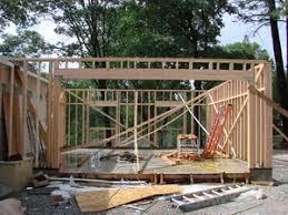 install garage electrical wiring