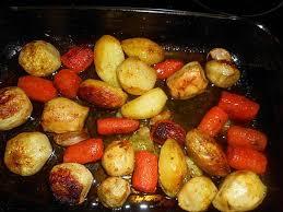 cuisiner les l馮umes d hiver recette de légumes d hiver grillés