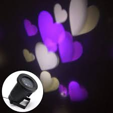 Christmas Led Light Projector by Loving Heart Projector Landscape Projector Decorative Projection