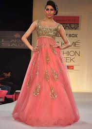 indian wedding dresses for rather than wear a bridal lehenga or a saree to an indian wedding