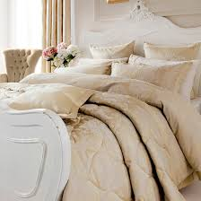 Dormer Bedding Dorma Gold Clara Collection Duvet Cover Dunelm Bedroom