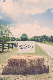 4 tips for throwing a stunning summer country wedding country