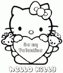 free printable valentines day coloring pages regarding invigorate