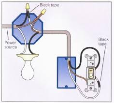 electrical confused about wiring outside light fixture with