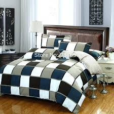 Brown And Blue Bed Sets Brown And Blue Duvet Cover Brown Navy Blue Ivory Damask Sheets