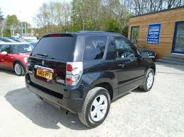 used 2010 suzuki grand vitara 2 4 sz4 3dr for sale in highland