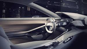peugeot onyx interior peugeot onyx supercar an automobile of great marvel