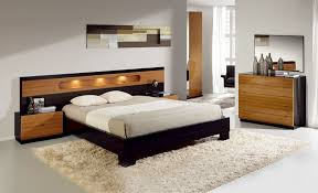 Bedroom Decorating Ideas From Evinco - Bedroom bed ideas