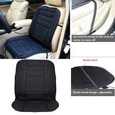 limozia 2017 winter car heated seat cushion cover high quality 12v