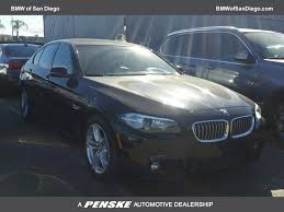 bmw 5 series dashboard 2014 used bmw 5 series 528i at bmw of san diego serving san diego