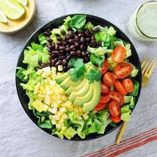 cara membuat salad sayur atau buah selain diet 4 resep sayur ini bisa bikin kulit kamu makin mulus