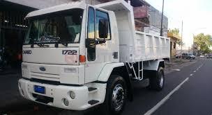 Preferidos Ford Cargo 1722 2007 Camión Grande (más de 15 ton) en Boedo  &ID09