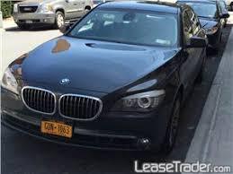 bmw 750 lease special 2012 bmw 750li xdrive lease lease a bmw 750 for 942 00 per
