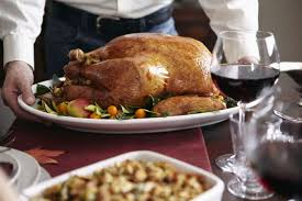 average cost of thanksgiving dinner has increased according to