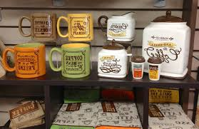 coffee themed kitchen canisters coffee themed kitchen items outletsbug com