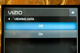 most smart tvs are tracking you u2014 vizio just got caught the verge