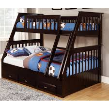 twin full bunk bed